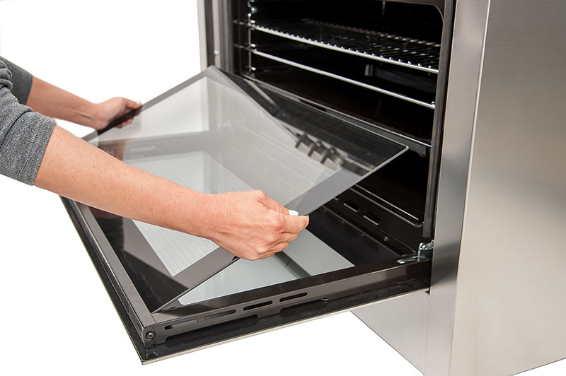 Freestanding Cookers Features Baumatic